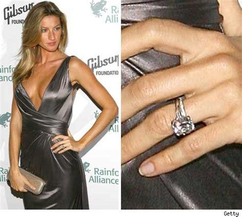 celebrity wedding rings page  purseforum