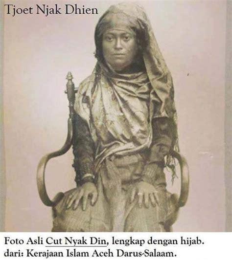 film perjuangan cut nyak dien biografi cut nyak dien quot pahlawan nasional dari tanah rencong quot