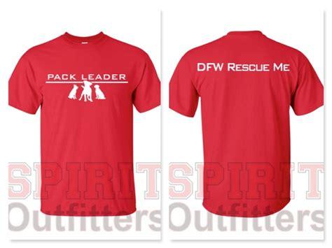 Tshirt Leafer Pack pack leader t shirt