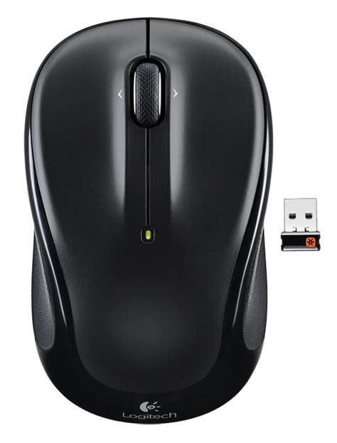 New Logitech M325 Wireless Mouse Psi718 logitech wireless mouse m325 with designed for web scrolling liquid color