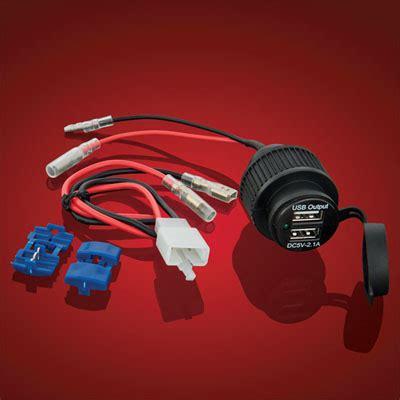 Usb Charger Daytona 91 dual usb auxiliary socket 52 820