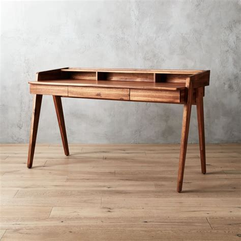 What Is Another Term Used For Desk Checking by Drommen Desk Reviews Cb2