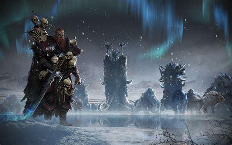 abyss war wallpaper total war warhammer full hd wallpaper and background