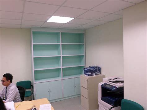 Rak Arsip Kantor rak file furniture semarang