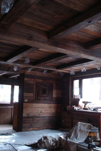 rivestimento interno in legno pavimenti e rivestimenti