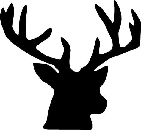Wall Sticker Height Chart animal decals buck deer decal sticker 12