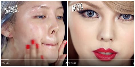 natural makeup tutorial for chinese korean makeup tutorial natural look 2016 mugeek vidalondon