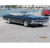 1969 Mercury Marquis  Overview CarGurus