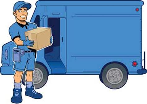 Delivery Driver by Esl Uniforms Lesson