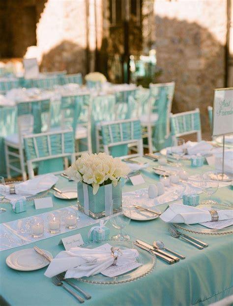 50 ideias de decora 231 227 o de casamento em tons de azul