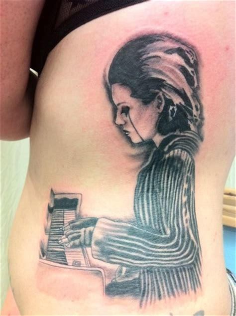 skylar grey tattoo tattoos i love pinterest