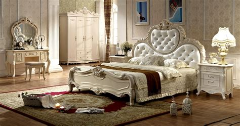antique style french furniture elegant bedroom sets pc 014 popular antique french bedroom set buy cheap antique