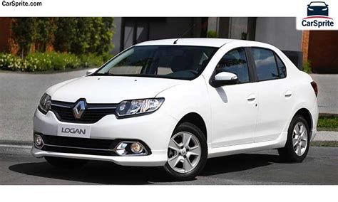 logan renault 2017 renault logan 2017 prices and specifications in