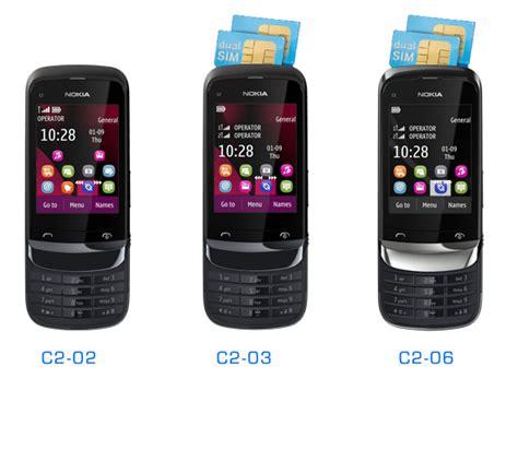 Berapa Hp Nokia C3 spesifikasi dan berapa harga hp nokia c2 02 nokia c2 03