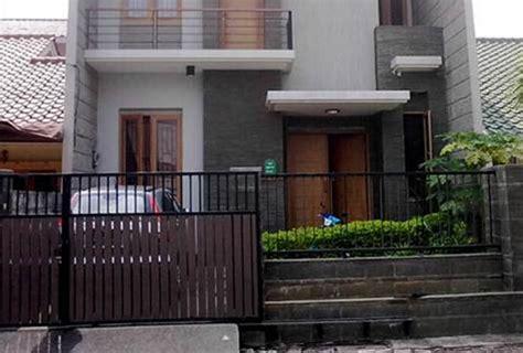 desain interior pagar rumah mencari desain pagar rumah minimalis terbaru
