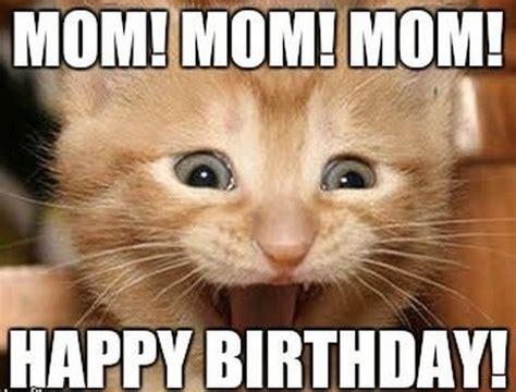 Happy Birthday Mom Meme - happy birthday mom memes wishesgreeting