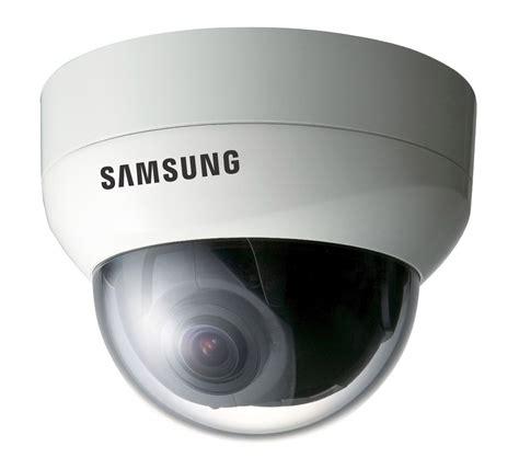 samsung surveillance samsung color dome surveillance cctv cameras sid 45cn