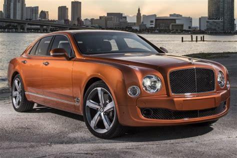 record success of bentley in 2014 luxury topics luxury