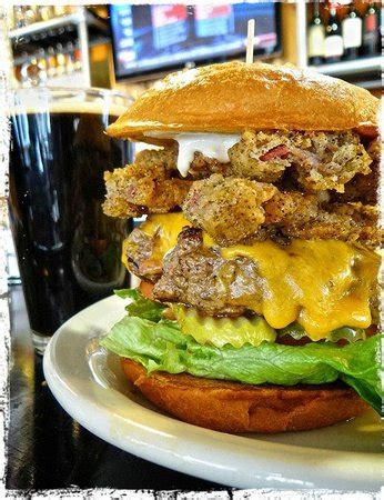Bad Daddy S Burger Bar Gift Cards - bad ass burger picture of bad daddy s burger bar charlotte tripadvisor