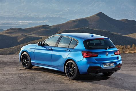 Bmw 1er F20 Idrive Nachrüsten by Bmw 1 Series F20 Lci Specs Photos 2017 2018