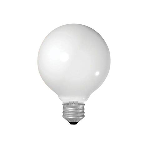 crystal clear light bulbs ge 15 watt incandescent b8 decorative light 4 pack