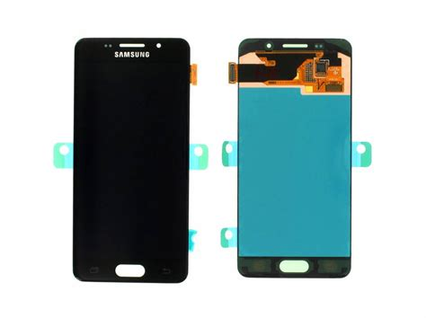 Lcd Wt13i samsung a310f galaxy a3 2016 lcd display module black