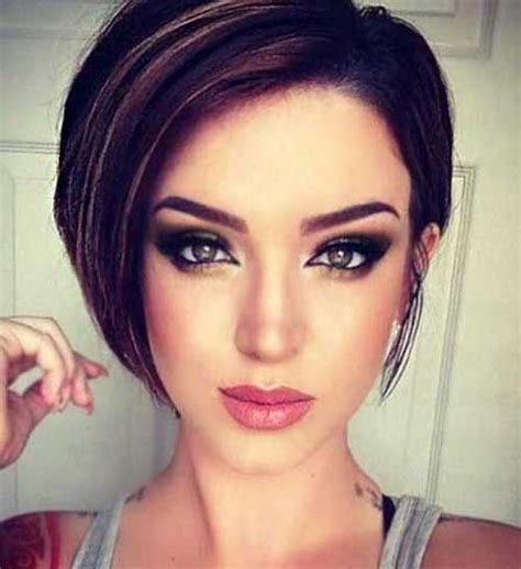 how to cut the perfect asymmetrical bob on thick hair 25 good asymmetrical bob haircuts bob hairstyles 2017