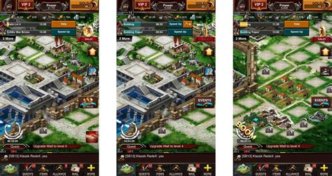 building layout game of war game of war fire age everything you need to know imore