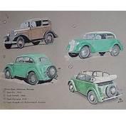 Eckhard Bortz Classic Car Painter
