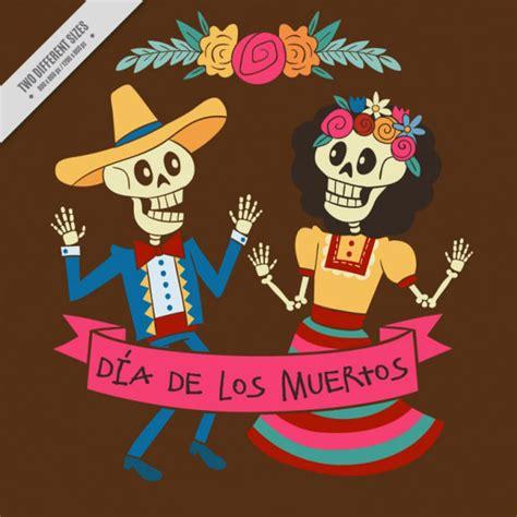 imagenes de la revolución mexicana a color 10 catrinas o calaveras mexicanas vectorizadas para