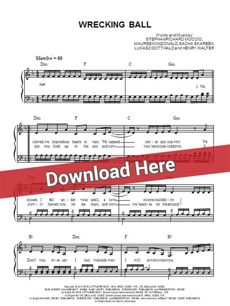 miley cyrus wrecking ball piano tutorial by plutax miley cyrus wrecking ball sheet music piano notes download
