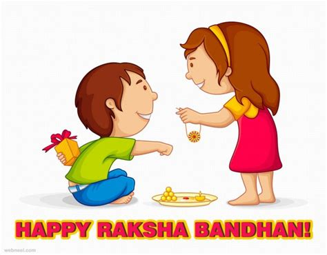 cartoon wallpaper for raksha bandhan 40 beautiful raksha bandhan greetings cards and wallpapers