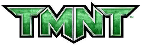 teenage mutant ninja turtles 2007 logo the world of