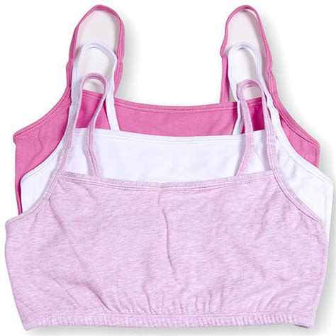 fruit of the loom bras fruit of the loom strappy sport bras style 9036