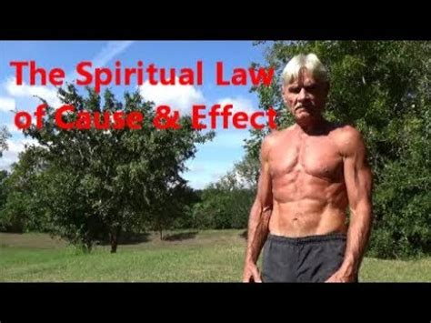 1425351921 spiritual cause and effect the spiritual law of cause effect youtube