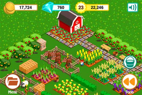 ciftlik oyunlari farm story