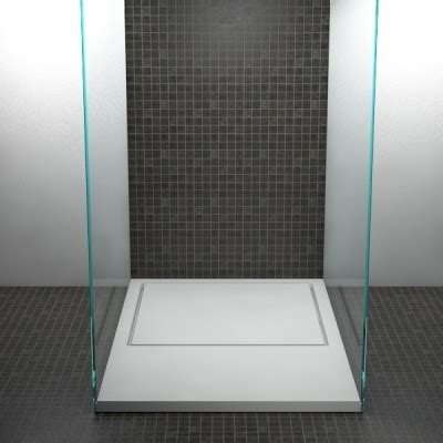 Make Your Own Shower Tray by Shower Tray Corian 174 Customized Nantes Estonecril