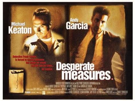 Desperate Measures desperate measures 1998 werewolves on the moon