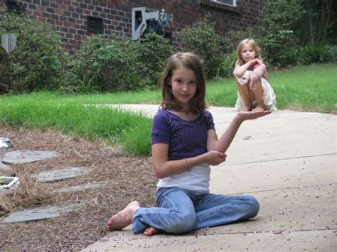 This Was Not Trick Photography by Easy Trick Photography That Even A Kid Can Do