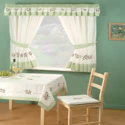 Pictures Of Kitchen Curtains Premium Quality Olives Kitchen Curtains Curtains From Pcj Home Supplies Uk