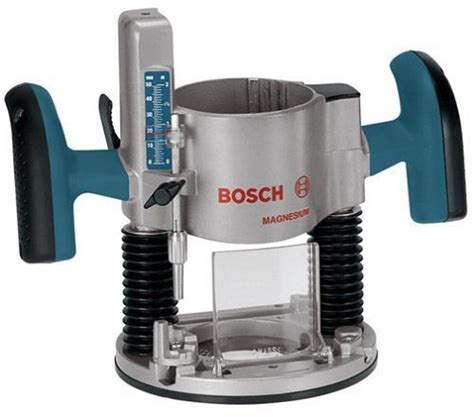 Bit Router Bosch 18 bosch ra1166 plunge base for 1617 18 series routers