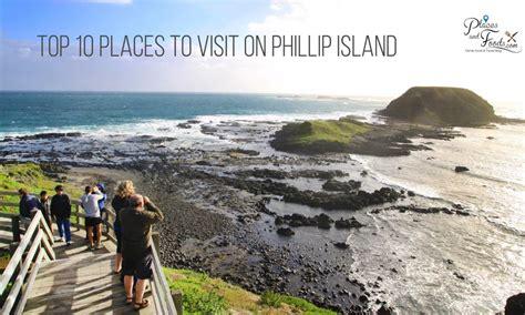 top  places  visit  phillip island