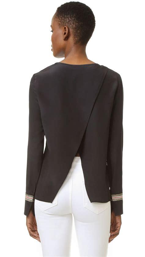 Blouse Talia thalia blouse style thalia and fashion