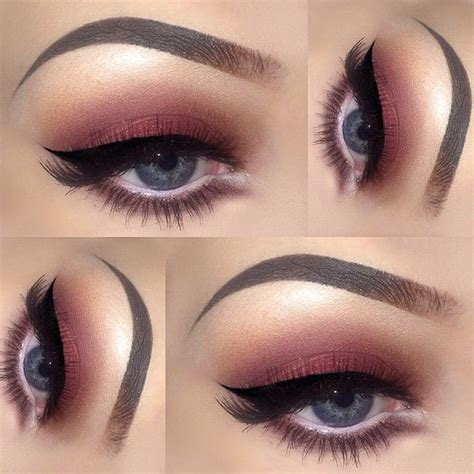 imagenes ojos muñecos tendance maquillage yeux 2017 2018 maquillage style