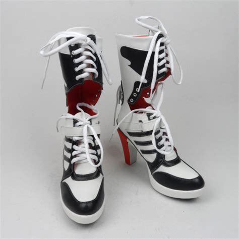 clown running shoes buy wholesale harley quinn boots from china harley