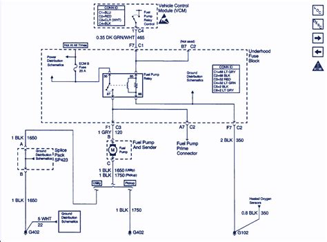 2000 chevy silverado fuel wiring diagram 2001
