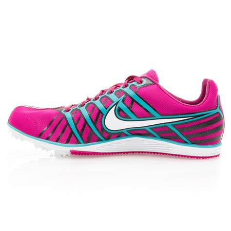track and field shoes nike zoom rival d 6 womens track and field shoes