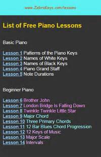 keyboard tutorial for beginners free 226 best images about music beginner piano on pinterest