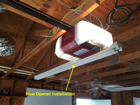 Garage Door Quit Working Garage Door Opener Stopped Working What S The Problem