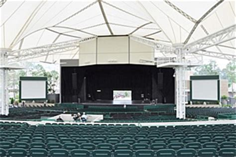 cynthia woodlands pavilion seating the woodlands cynthia woods mitchell pavilion
